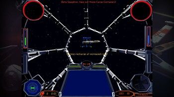 Screenshot5 - STAR WARS™ X-Wing vs TIE Fighter - Balance of Power Campaigns™