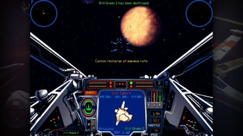 Screenshot6 - STAR WARS™ X-Wing vs TIE Fighter - Balance of Power Campaigns™