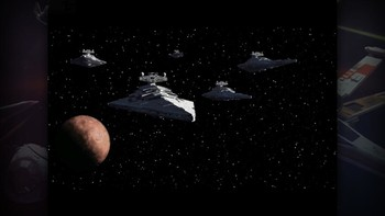 Screenshot3 - STAR WARS™ X-Wing vs TIE Fighter - Balance of Power Campaigns™
