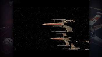 Screenshot4 - STAR WARS™ X-Wing vs TIE Fighter - Balance of Power Campaigns™