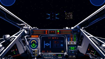 Screenshot3 - STAR WARS™ - X-Wing Special Edition