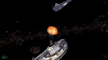 Screenshot5 - STAR WARS™ SHADOWS OF THE EMPIRE™