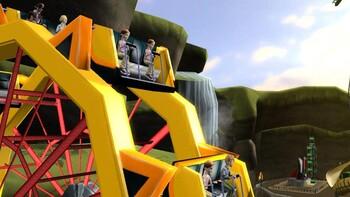 Screenshot2 - Thrillville®: Off the Rails™
