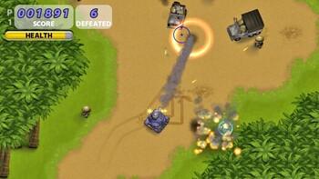 Screenshot4 - Thrillville®: Off the Rails™