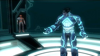 Screenshot10 - Tron 2.0