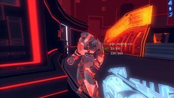 Screenshot3 - Tron 2.0