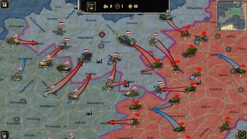 Screenshot2 - Strategy & Tactics: Wargame Collection