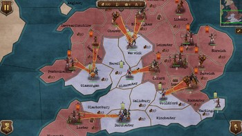 Screenshot7 - Strategy & Tactics: Wargame Collection