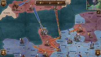 Screenshot3 - Strategy & Tactics: Wargame Collection