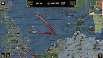 Screenshot5 - Strategy & Tactics: Wargame Collection