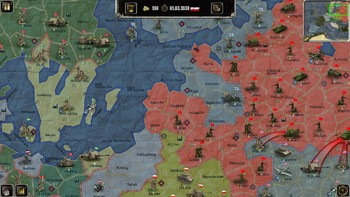 Screenshot10 - Strategy & Tactics: Wargame Collection