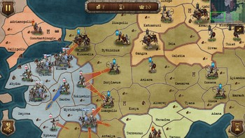 Screenshot1 - Strategy & Tactics: Wargame Collection