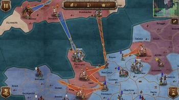Screenshot3 - Strategy & Tactics: Wargame Collection