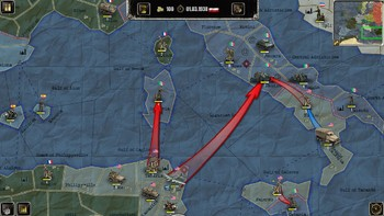 Screenshot8 - Strategy & Tactics: Wargame Collection