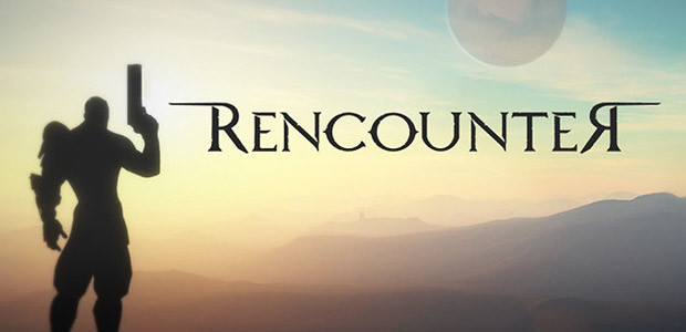 Rencounter - Cover / Packshot