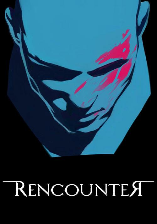 Rencounter - Cover / Packshot