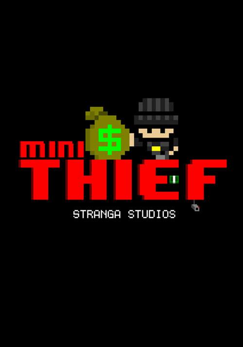 Mini Thief - Cover / Packshot