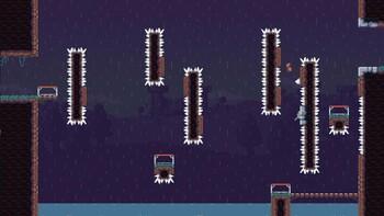 Screenshot2 - Death Fungeon