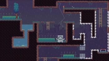 Screenshot4 - Death Fungeon