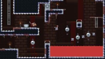 Screenshot1 - Death Fungeon