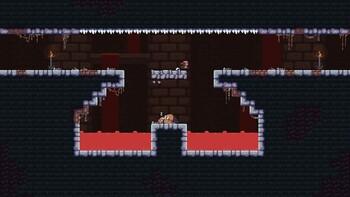 Screenshot6 - Death Fungeon