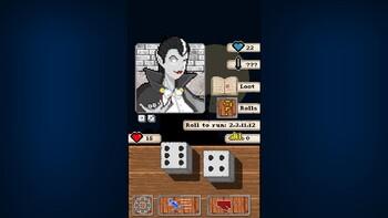 Screenshot2 - Snake Eyes Dungeon