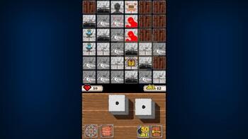 Screenshot4 - Snake Eyes Dungeon