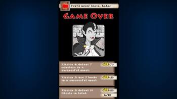 Screenshot5 - Snake Eyes Dungeon
