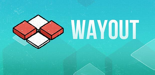 Wayout - Cover / Packshot
