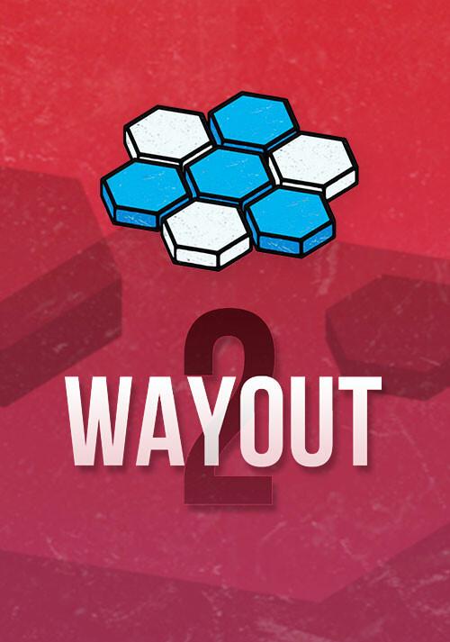 Wayout 2: Hex - Cover / Packshot