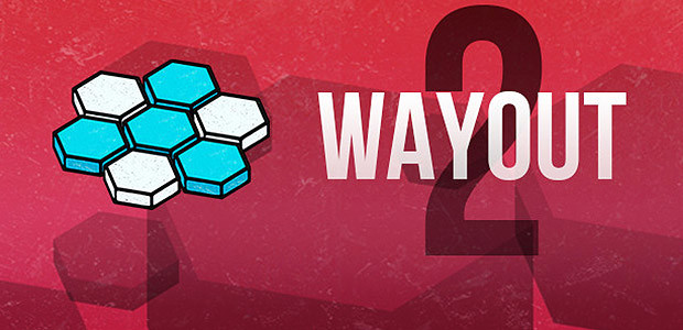 Wayout 2: Hex - Cover / Packshot