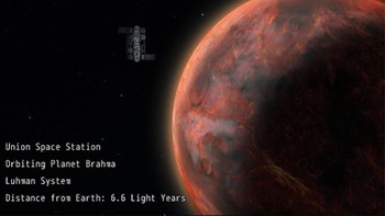 Screenshot4 - Space Pilgrim Episode I: Alpha Centauri