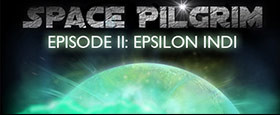 Space Pilgrim Episode II: Epsilon Indi