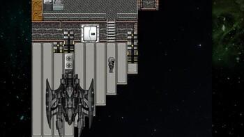 Screenshot1 - Space Pilgrim Episode IV: Sol