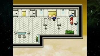 Screenshot5 - Space Pilgrim Episode IV: Sol