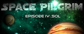Space Pilgrim Episode IV: Sol