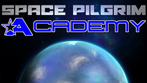 Space Pilgrim Academy: Year 1