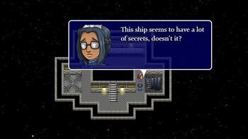 Screenshot2 - Space Pilgrim Academy: Year 2