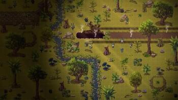 Screenshot4 - Space Pilgrim Academy: Year 2