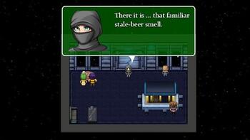 Screenshot5 - Space Pilgrim Academy: Year 2