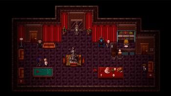 Screenshot4 - Space Pilgrim Academy: Reunion