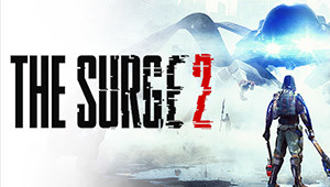 The Surge 2 gamesplanet.com