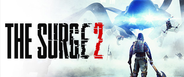 The Surge 2 prepares for September 24th release with a new launch trailer!