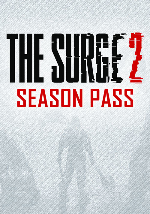 The Surge 2 - Season Pass - Cover / Packshot