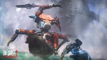 Screenshot2 - The Surge 2 - The Kraken Expansion