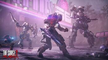 Screenshot3 - The Surge 2 - The Kraken Expansion