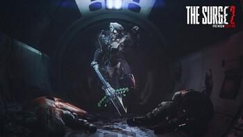 Screenshot10 - The Surge 2 - Premium Edition
