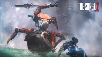Screenshot6 - The Surge 2 - Premium Edition