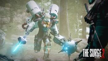 Screenshot7 - The Surge 2 - Premium Edition