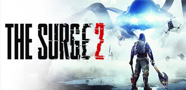 The Surge 2 (GOG) - Cover / Packshot